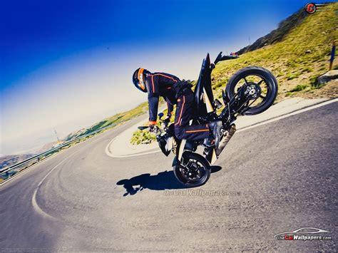 hd wallpapers bike stunt