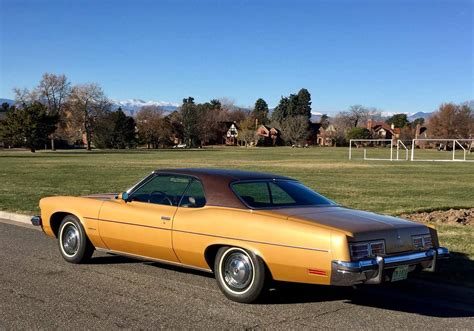 how do i learn about cars 1973 pontiac grand prix transmission control 1973 pontiac catalina for sale 1894734 hemmings motor news