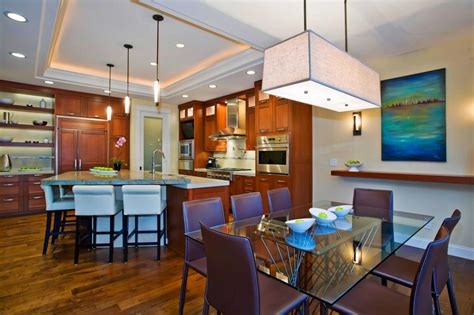 contemporary open floor plans photo page hgtv