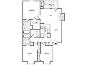 easton commons floor plans easton village apartments 8550 easton commons drive