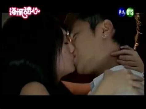 film korea yang hot kiss show luo rainie yang kissing scene lol hot taiwanese