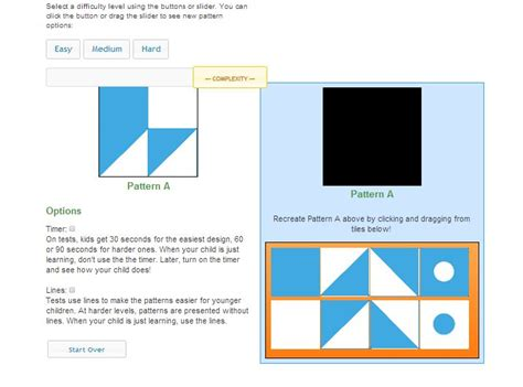 pattern problem solving questions 54 best images about wisc iv and wisc v practice questions
