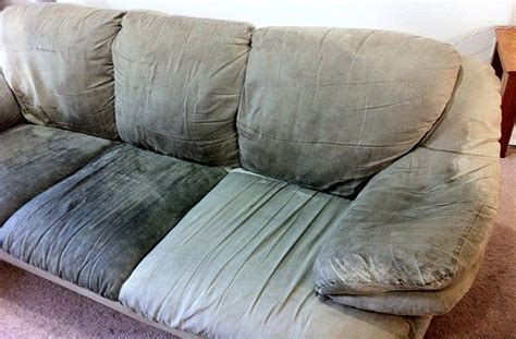 clean couch fabric how to clean microfiber couch