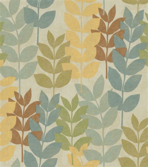 joann home decor fabric home decor print fabric richloom studio presidio water