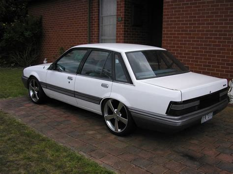 holdenmodore vl turbo for sale for sale 1988 holden vl turbo bt1 6500 ono for sale