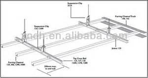 australia steel furring channel for ceiling system buy
