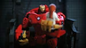 Lego iron man hulkbuster vs hulk jonsanpedro s iron man
