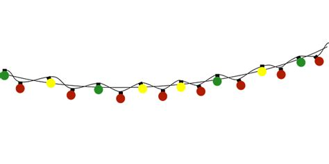 christmas bulb string 183 free vector graphic on pixabay
