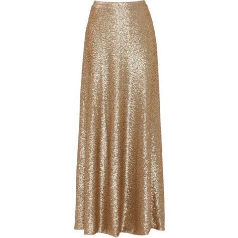 Maxi Cicilia White 25 best ideas about gold skirt on gold