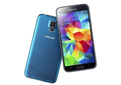 best features of galaxy s5 top 10 features of samsung galaxy s5