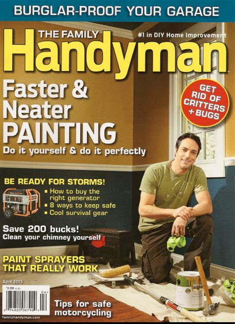 the family handyman concrobium mold featured in the family handyman