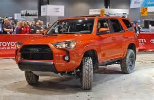 2014 Toyota 4runner Trd Pro 2014 Toyota 4runner Pricing Revealed Autoevolution
