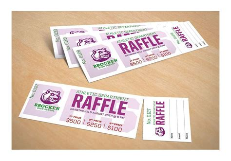 printable tickets template office max 28 office depot raffle ticket template office max