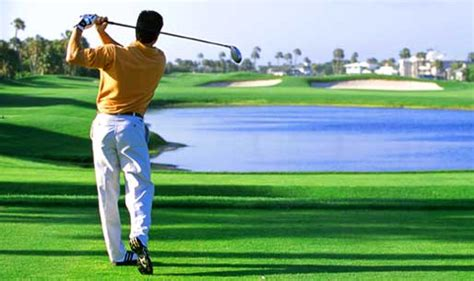 video of perfect golf swing paradise golf academy golf school in florida florida