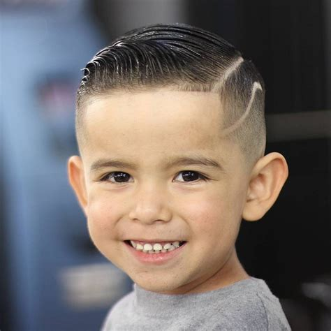 New Hairstyle For Hair Boys by Haircuts For Boys With Curly Hair