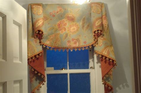 window decor powder room custom window treatments