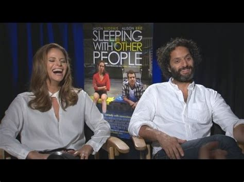 jason mantzoukas real wife andrea savage trump