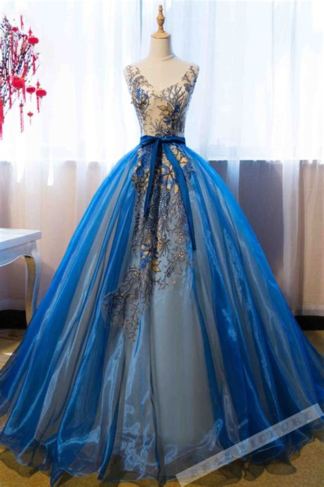 bal gowns best 25 blue ball gowns ideas on pinterest blue ball