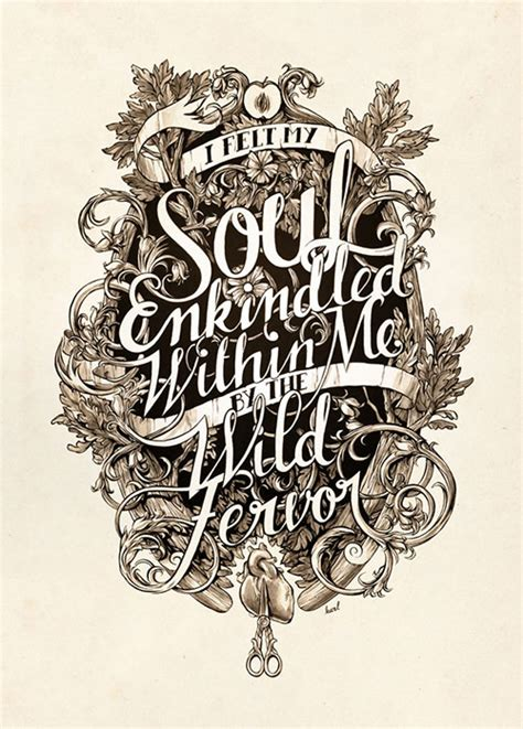 tattoo web design inspiration typography design inspiration 3