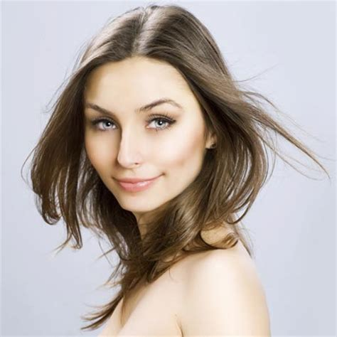 thinned out shoulder length hairstyles layered hairstyles for shoulder length hair thick thin