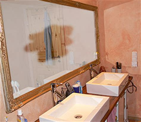 scheiben beschlagen wohnung lehmputz verhindert beschlagene spiegel im bad