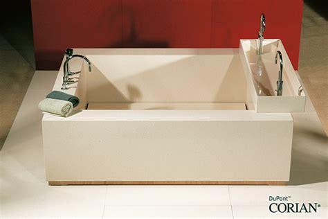 vasche da bagno su misura vasca da bagno su misura in corian 174 andreoli corian