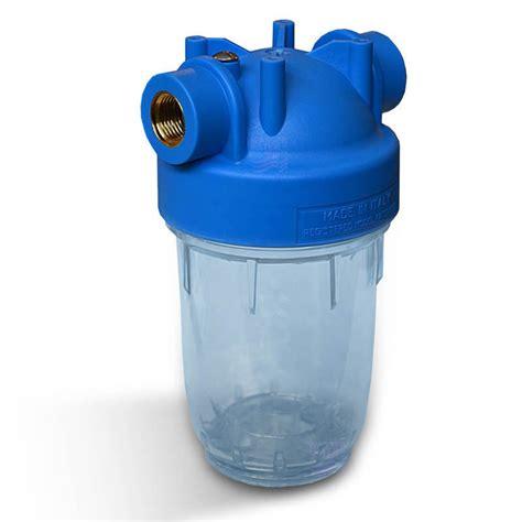 5 Zoll Wasserfilter Geh 228 Use Italy Innengewinde 1 2 Zoll