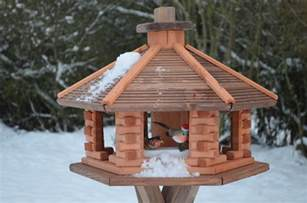 Galerry wood gazebo bird feeder