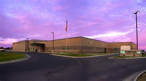 Bonneville County Arrest Records Bonneville County