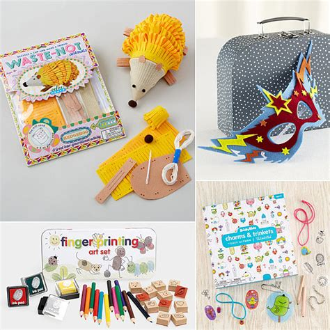 kid craft kit craft kits for popsugar