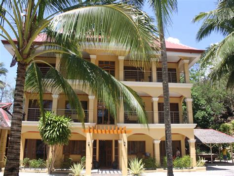 cabaling beach resort guimaras island philippines