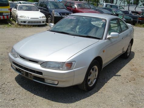 Toyota Levin Toyota Corolla Levin Bz G 1996 Used For Sale