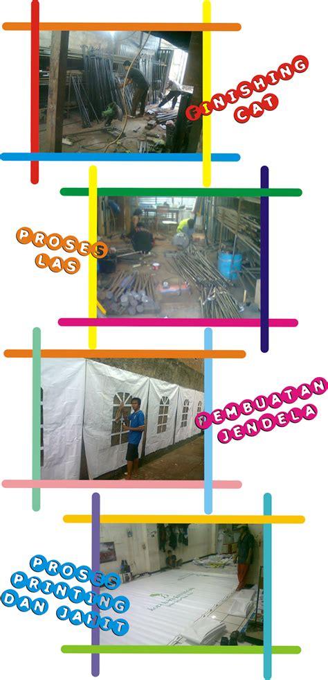 Tenda Posko Berbagai Ukuran dengan pengalaman khusus kami ingin memberikan kualitas