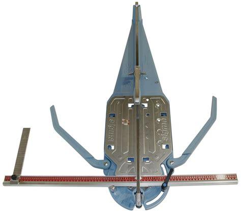 fliesenschneider sigma sigma fliesenschneider 3 p2k klick klock 102 cm