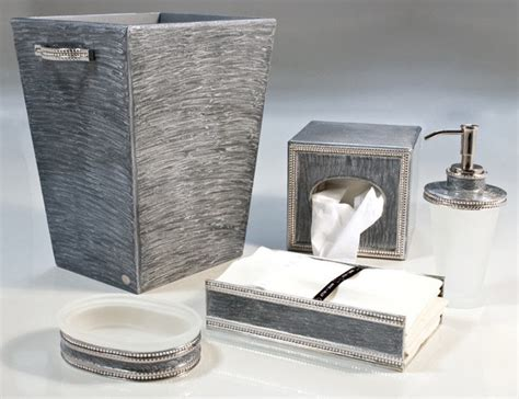 Bath Accessories Furnishings Contemporary Bathroom Contemporary Bathroom Accessories