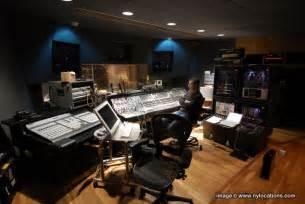 Recording Studios Recording Studio Location Scout Sam Rohn