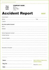 motor vehicle report template motor report form template analysis template