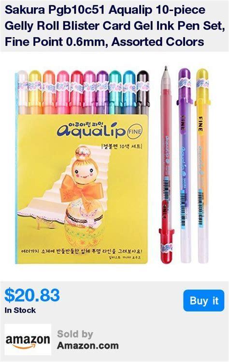 comfortable writing pens 1000 ideas about gel ink pens on pinterest gel pens