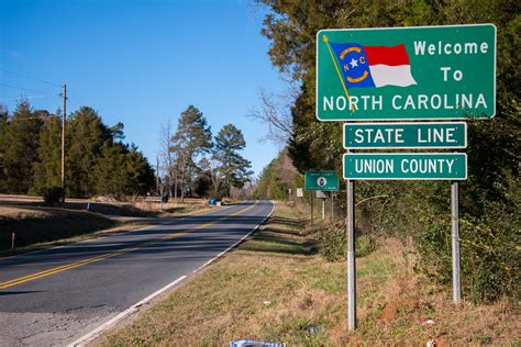 Union County Nc Records Past Present Podcast Carolina Pot Legalization And Alabama Football Pregame