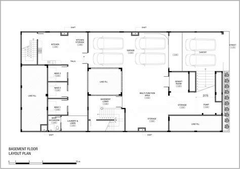 fungsi layout desain hs residence construction plus asia