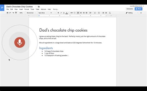 dictionary template for google docs google docs now lets you edit and format text using your
