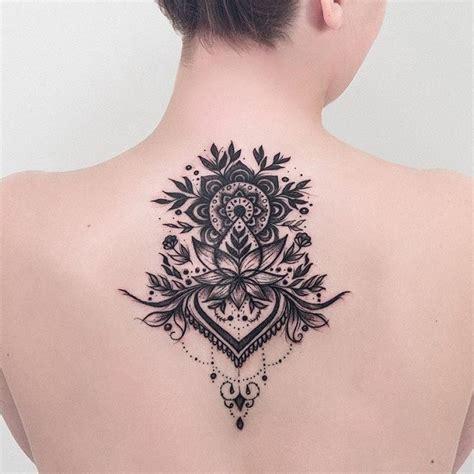 mandala tattoo for girl inspiring mandala tattoo designs magical motifs and