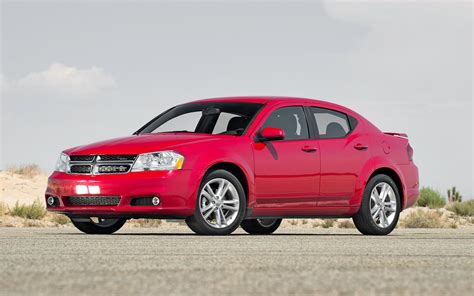 dodge avenger 2012 horsepower bargain bin 2012 dodge avenger se v 6 283 hp for 22 345