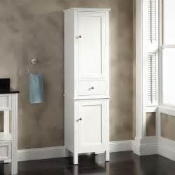 storage cabinets for bathrooms sedwick bathroom linen storage cabinet bathroom