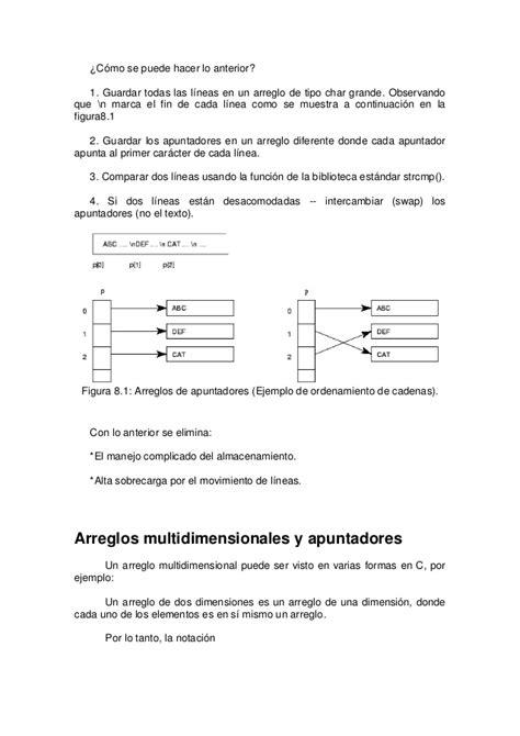 comparar dos cadenas en c strcmp trabajo programacion 1 jose silva