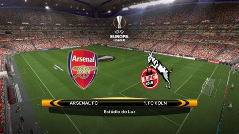 arsenal europa league 2017 arsenal 1 fc k 246 ln 14 09 2017 uefa europa league