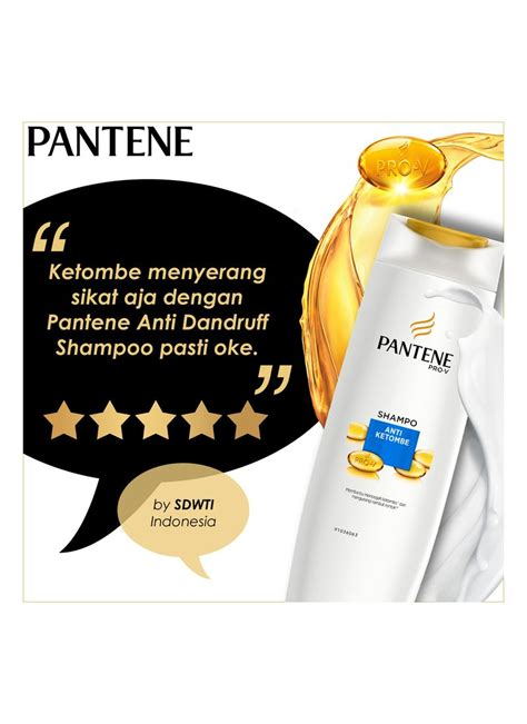 Pantene So Anti Dandruff 170ml pantene shoo pro v new i anti dandruff btl 160 170ml