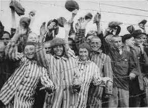 Rem Beds Holocaust Photographs