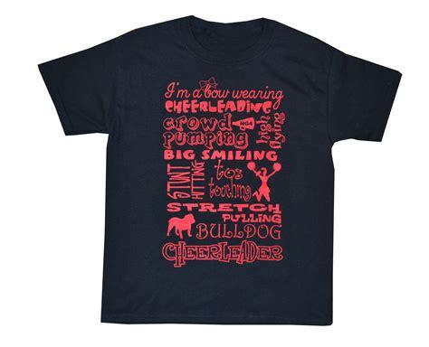 design a cheer shirt north gwinnett cheer shirt