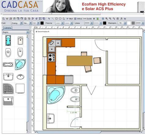 disegna casa cadcasa disegna la casa sul web